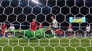 England vs. Denmark – Football Match ...
