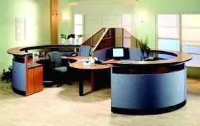 Office desk for two people Receptionist Desk Person Office Desk Two Person Desk 161 Two Person Office Desk Magnificent Two Person Reception Frashfingersclub Person Office Desk Frashfingersclub