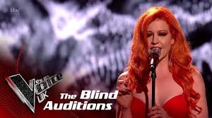 Ivy Performs 'Why Don't You Do Right' | Blind Auditions | The Voice UK 2018  - YouTube