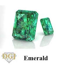Emerald Gem Color Chart Birthstones By Month History Facts Color Guide