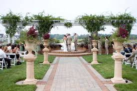For Outdoor Decorations Wedding Decor Outside Wedding Decorations With Bold Colors