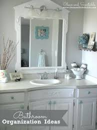 bathroom sink top organizer bathroom organization ideas number four organizing under the kitchen sink the top