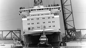 Levererad 29 juni 1980 till rederi ab sally, mariehamn, finland. Mord Auf Der Viking Sally Anklage Nach 33 Jahren Panorama Sz De
