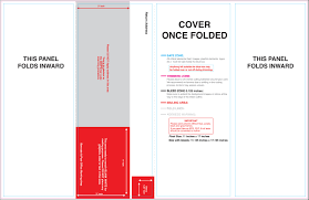 Brochure Mailer Brochure Mailer Template Reeviewer Co