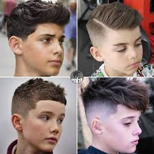 We hope to share new tips, new looks and a warm place to visit and share your thoughts and ideas on cute easy. 50 Cool Haircuts For Boys 2021 Cuts Styles