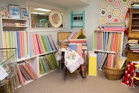 Just one of the many cute corners in the famous Missouri Star ... & Just one of the many cute corners in the famous Missouri Star Quilt  Company. Located Adamdwight.com