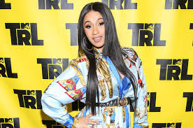 Cardi Bs Be Careful Extends Perfect Top 10 Run On Hot R B