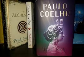 the spy paulo coelho book review anmol rawat the spy review paulo coelho