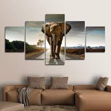 elephant stock multi panel canvas wall art on panel wall art review with elephant stock multi panel canvas wall art elephantstock