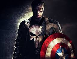 free marvel civil war wallpaper desktop pea wallx
