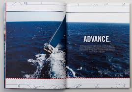 Charting A Course Sailing Charting Our Course Graphis