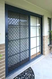 locks for security screen doors security patio doors home security screen doors sliding screen door patio