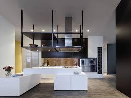Stalen Frame Afzuigkap Kitchens In 2019 Moderne Lofts Keuken