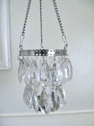 diy crystal chandelier brass chandelier makeover crystal chandelier