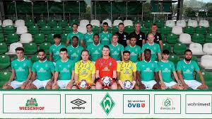 6 hours ago · nach diesem peinlichen debakel haben viele fans von werder endgültig die schnauze voll! Sv Werder Bremen Iii Herren