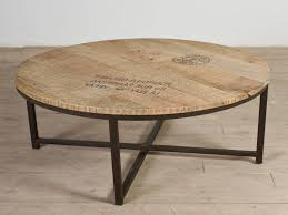 round metal coffee table best of glass top genoa with dark espresso unique mod