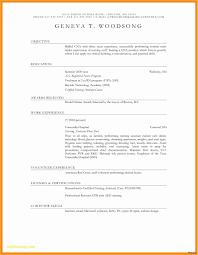 Free Teacher Resume Template Fresh 201 Web Developer Resume Template
