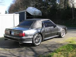 thepno95 1989 Ford Mustang Specs, Photos, Modification Info at ...