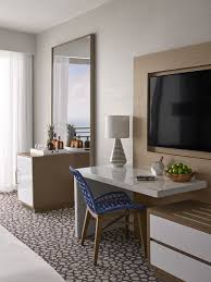 Diplomat Closet Design Reviews The Diplomat Beach Resort By Hba Design In 2020 Hotel Room