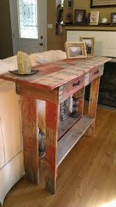 diy pallet sofa table. Upcycled Pallet Couch Back Table Diy Sofa