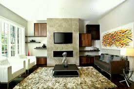 built in wall unit with desk and tv inspirational modern living room wall units with fireplace