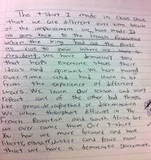 digication e portfolio    elena maker    s student teaching portfolio    this student  an ell student who began learning english and third grade  is ultimately able to write a reflection that includes the words genocide
