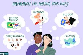 Baby Names Information And Tips To Help You Choose