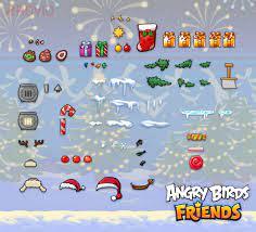 Maria Mustonen - Angry Birds Friends Blocks