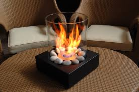 tabletop fireplaces are indispensable pieces of art that are as functional as they are beautiful it s perfect for that table desk counter