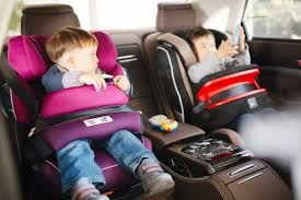 safest place for car seat 2021 what