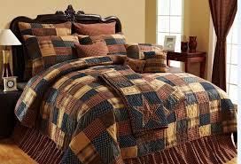 Bedding Attractive Patriotic Patch Quilt Primitive Bedding ... & Attractive Patriotic Patch Quilt Primitive Bedding Textiles Patriotic Adamdwight.com