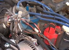 troubleshooting your ignition system ford muscle forums ford if you are getting spark at the coil then the coil is not the issue and the problem is most likely the cap and rotor of the distributor