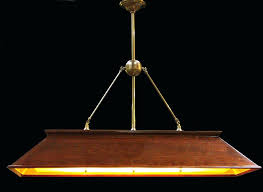 furniture pool table lighting vintage ideas pinterest for lights vintage pool table lights p15