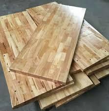 papan kayu laminasi dari kayu jati