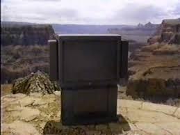 sony trinitron. 1992 sony trinitron xbr square commercial