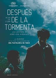 Después de la tormenta (2016)