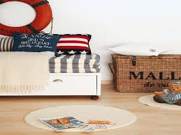 Nautical Bedroom Decor Lovely Nautical Decor Ideas Kids Room Decorating  With Ship Wheels