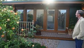 office garden shed. Alex Booth With Garden Office Featuring Wall Bed Shower Toilet And Sink Shed A