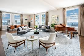 The Woolworth Buildings Luxury Condos Get New Model Apartments - Luxury apartments inside