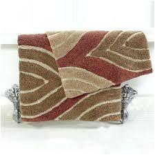 gray bathroom rugs orange rug sets mat shower curtain accessories canada bath