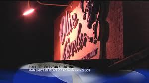 teenager dead following shooting in n charleston olive garden parking lot