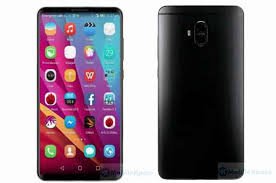 huawei flagship. huawei mate 10 pro android flagship leaks in sketchy renders   androidheadlines.com e