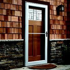 Andersen Storm Door 32