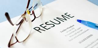 Write Your Resume In 6 Easy Steps The Fabulous Mum Nigerian