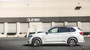 Coupe Series bmw x5 5.0 : AC Schnitzer Lowering Springs for BMW F15 F16 X5 X6