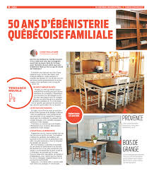 b nisterie les anciens the laval manufacturer that offers custom