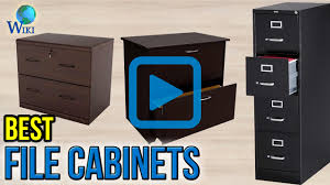 Roll Around File Cabinets Top 10 File Cabinets Of 2017 Video Review