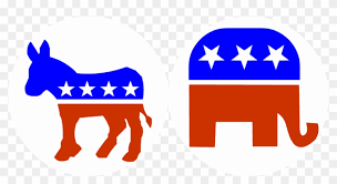 White House Clipart Executive Power - Political Parties, HD Png Download - 880x880(#3802946) - PngFind