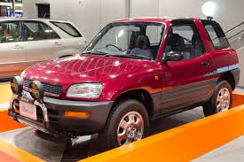Toyota RAV4 J Specification Cars for sale - Global Auto Trader's ...