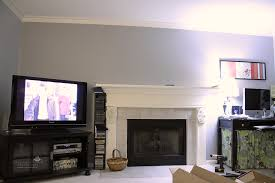 tv on wall where to put cable box. the tv wall mount is done. on where to put cable box c